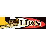 GoldenLion Logo