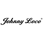 Johnny Loco Logo